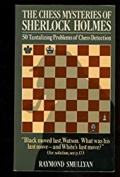 CHESS MYST OF S. HOLMES