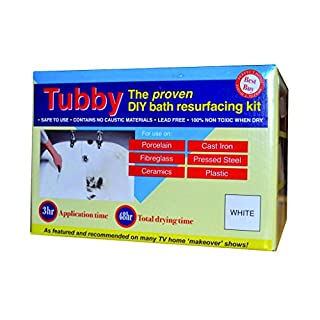 Able & Handy PA98P Tubby Kit (DGN), Multi-Color
