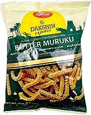 Haldirams Dakshin Express Butter Murukku - 180 gms