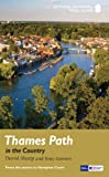 Thames Path Country: National Trail Guide (National Trail Guides)