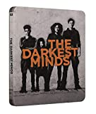 The Darkest Minds Limited Edition Steelbook Blu Ray [Nordic Import]