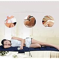 Elektrische Massagekissen 8 Gruppen Von Heizung Massage Matratze Ganzkörpermassage Pad Auto Shiatsu Zurück Hüfte... preisvergleich bei billige-tabletten.eu