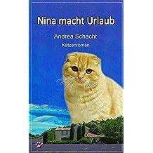 Nina macht Urlaub