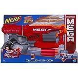 Nerf - A9353EU40 - Elite - Mega Cycloneshock - Jeu de Tir