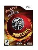Pirates VS Ninjas - Dodgeball [Importación francesa]