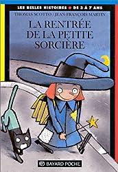 La Rentrée de la petite sorcière, numéro 119