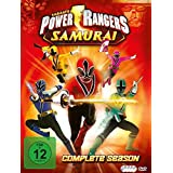 Power Rangers - Samurai