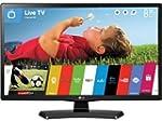 LG 28MT48S 28 inch Smart HD Ready TV...