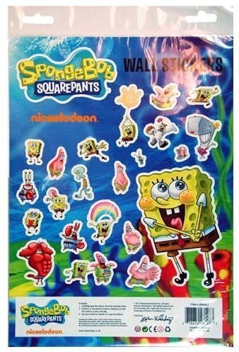 spongebob-wall-sticker-kit-by-viacom-international
