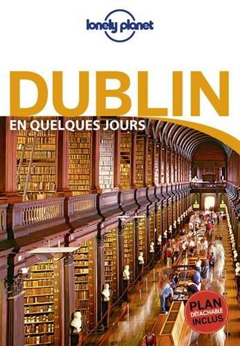 Dublin En quelques jours – 3ed