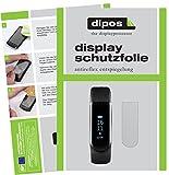dipos I 6X Schutzfolie 100% passend für Medion Life S2000 Folie (Vollständige Bildschirmabdeckung) Bildschirmschutzfolie