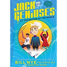 Jack and the Geniuses