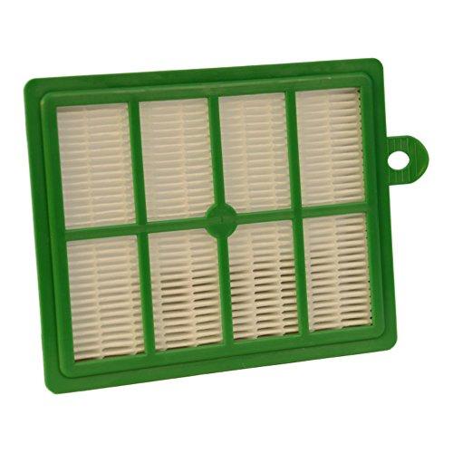 1 HEPA-Filter geeignet für AEG-Electrolux AUS 3930-3966 Ultra Silencer von Staubbeutel-Profi®