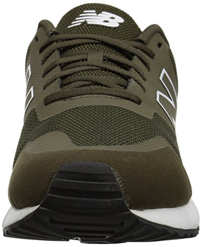 New Balance Mrl005, Running Homme Multicolore (Olive)