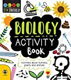 Biology Activity Book: Activities About Humans, Plants and Animals