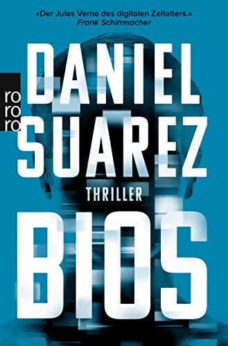 Suarez, Daniel: Bios
