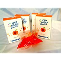 Premium narghilè Gel Peach–200gr nikotinfreier Sostituto del Tabacco Per Pipe ad acqua