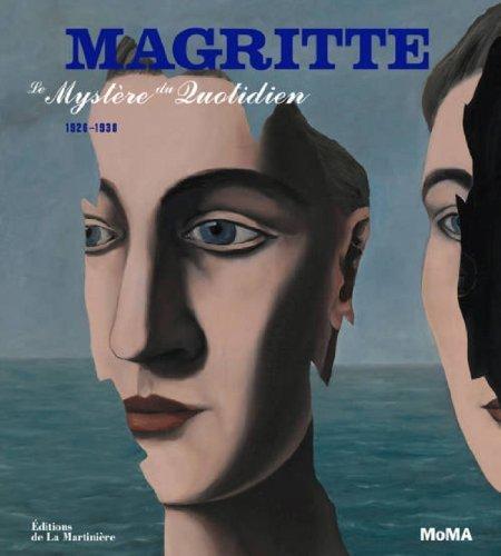 Magritte : Le mystre du quotidien 1926-1938 de Umland. Anne (2013) Reli