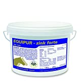 Equipur-zink forte von Vetripharm Bitte auswählen: 25 kg Pellets