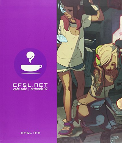 CFSL.net Artbook 07