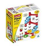 Quercetti 6512 Migoja Junior 45 Pcs Pista per Biglie