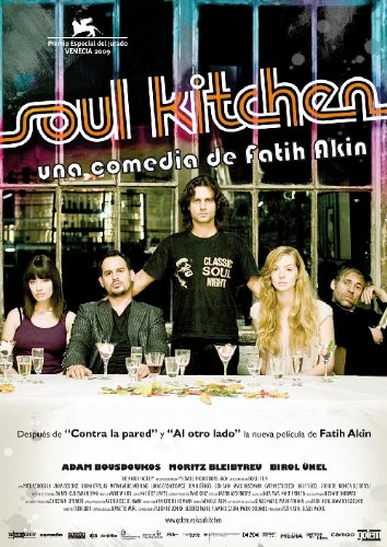 Soul Kitchen (2009)(Import Edition)