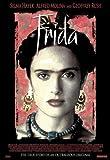 Frida Plakat Movie Poster (27 x 40 Inches - 69cm x 102cm) (2002) C