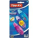 BIC Tipp-Ex Micro Tape Twist -...
