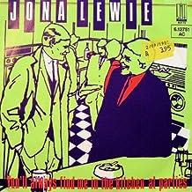 Jona Lewie - You'll Always Find Me In The Kitchen At Parties - Stiff Records - 6.12 751, Stiff Records - 6.12751, Stiff Records - BUY 73
