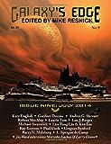 Galaxy's Edge Magazine: Issue 9, July 2014