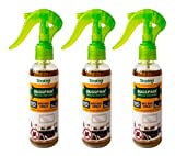 Outdoor Bug Repellants Review and Comparison