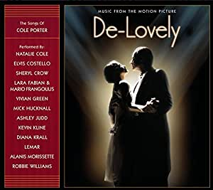 De-Lovely (Bande Originale du Film) [Import USA]