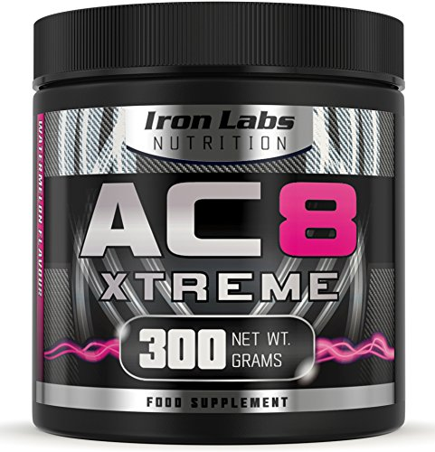AC8-Xtreme-Watermelon-Pre-Workout-Supplement-Energy-Muscle-20-40-Servings-300-grams