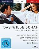 Das wilde Schaf [Blu-ray]