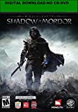 Middle-earth: Shadow of Mordor (PC Code)