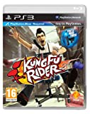 Kung Fu Riders - (jeu PS Move) [import anglais]