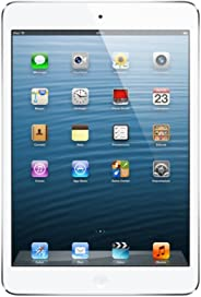 Apple iPad Mini Tablet 16GB, Wi-Fi, Argento (Ricondizionato)