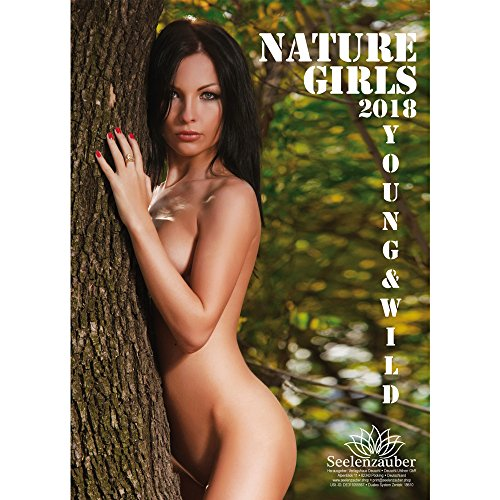 Sexy Nude natur – Mädchen · Shades of Sex · Naked Geile Frau/Frauen · Premium Kalender 29,7 cm x 21,0 cm/DIN A4 · International Edition · Edition Charming Soul