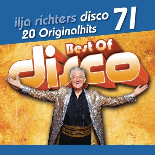 Disco 71 - Disco Mit Ilja Richter