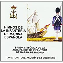Himnos De La Infanteria De Marina