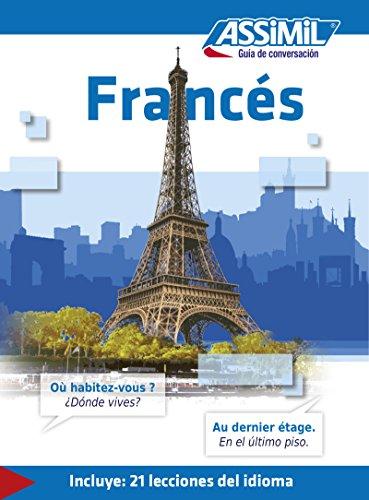Francés - Guía de conversación: 1 (Guide de conversation Assimil) por Estelle Demontrond-Box