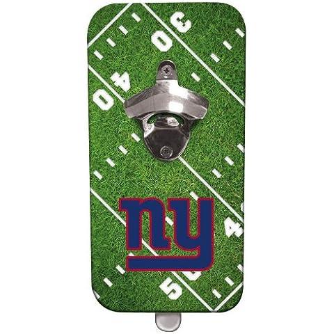 New York Giants magnetica Clink N Drink Bottle Opener