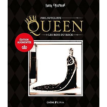 Queen: les rois du rock