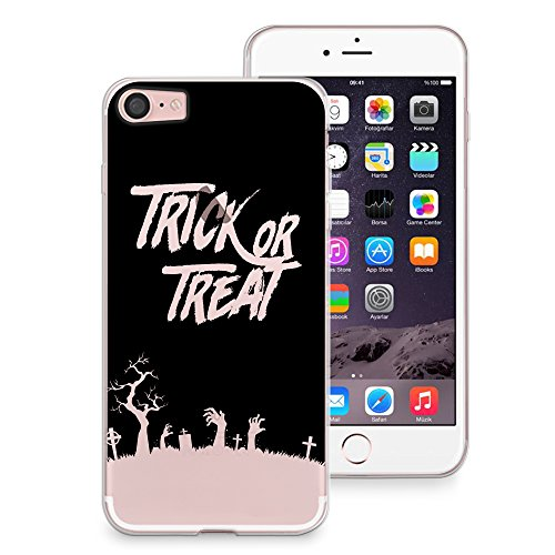 iPhone 7custodia, Casesbylorraine carino modello custodia rigida in plastica per Apple iPhone 7, I33, iPhone 7 Plus Hard Case P109