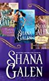 """""""Galen  pulls out all the stops, striking a balance between romance and adventure that  will leave readers breathless and highly satisfied.""""-RT Book Reviews         """"Lively  dialogue, breakneck pace and a great sense of fun.""""-Publishers Weekly       ..."""