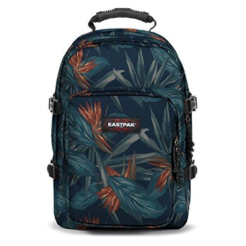 Eastpak PROVIDER Sac à dos loisir, 44 cm, 33 liters, Multicolore (Orange Brize)