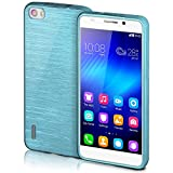 OneFlow Schutzhülle für Huawei Honor 6 Hülle Silikon