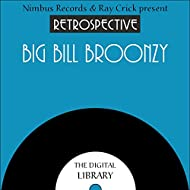 A Retrospective Big Bill Broonzy
