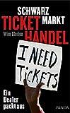Schwarzmarkt Tickethandel: Ein Dealer packt aus