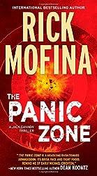 The Panic Zone (A Jack Gannon Novel) by Rick Mofina (2010-06-29)